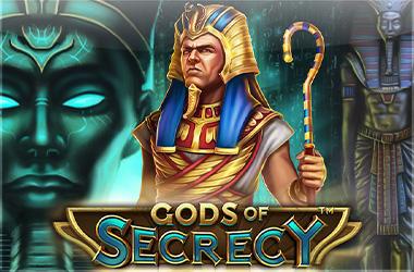 stakelogic - Gods of Secrecy