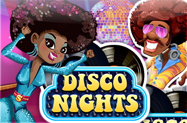 red_rake_gaming - Disco Nights
