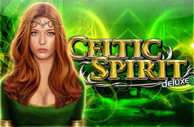 stakelogic - Celtic Spirit deluxe
