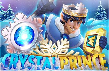 quickspin - Crystal Prince