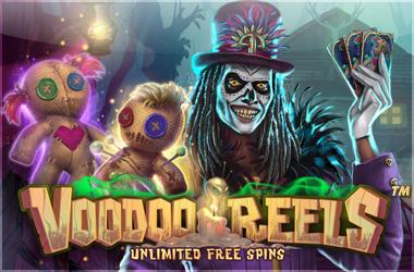 stakelogic - Voodoo Reels