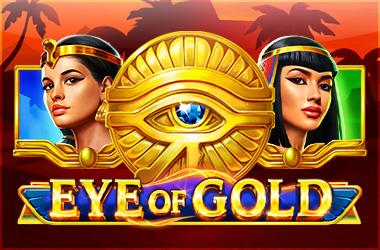 booongo - Eye of Gold