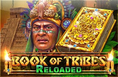 spinomenal - Book Of Tribes Reloaded
