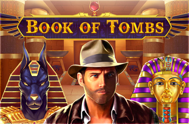 booming_games - Book of Tombs
