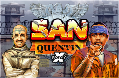 nolimit_city - San Quentin xWays