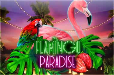 red_rake_gaming - Flamingo Paradise