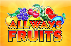 amatic - Allways Fruits