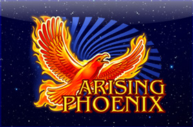 amatic - Arising Phoenix