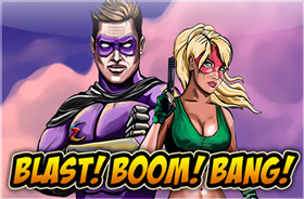 endorphina - Blast Boom Bang