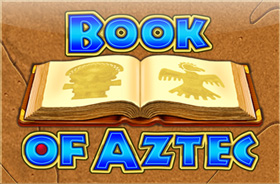 amatic - Book Of Aztec