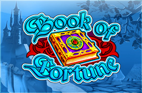 amatic - Book Of Fortune