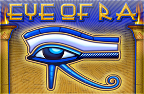 amatic - Eye Of Ra