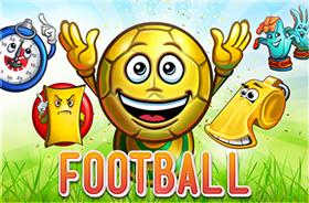 endorphina - Football
