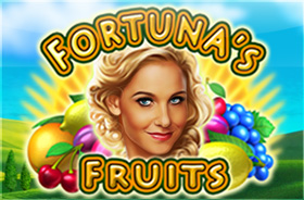 amatic - Fortunas Fruits
