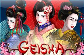 endorphina - Geisha