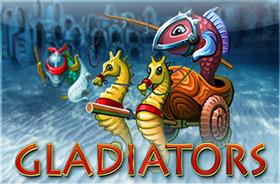 endorphina - Gladiators