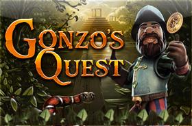 netent - Gonzo's Quest
