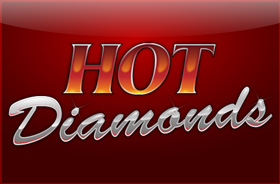 amatic - Hot Diamonds