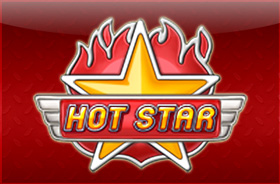 amatic - Hot Star