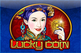 amatic - Lucky Coin