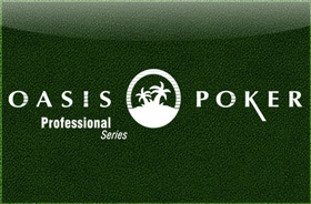 netent - Oasis Poker Professional Series