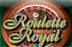 amatic - Roulette Royal