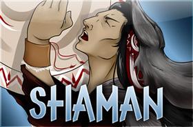 endorphina - Shaman
