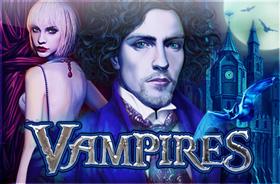 amatic - Vampires