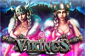 endorphina - The Vikings