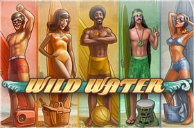 netent - Wild Water