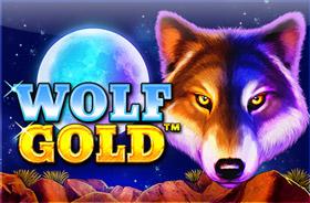 pragmatic_play - Wolf Gold