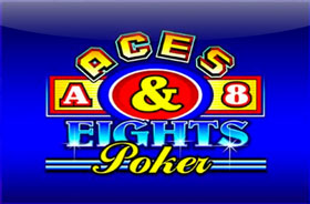 microgaming - Aces and Eights