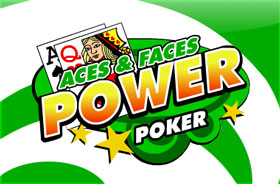 microgaming - Aces and Faces