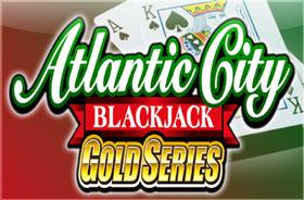 microgaming - Atlantic City Blackjack Gold