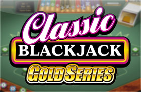 microgaming - Classic Blackjack Gold