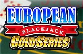 microgaming - European Blackjack Gold