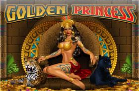 microgaming - Golden Princess