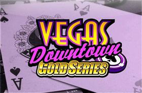 microgaming - Vegas Downtown Blackjack